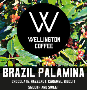 Wellington Coffee - Bournemouth