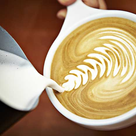 Wellington Coffee Bournemouth